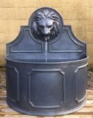 lion spout fountain